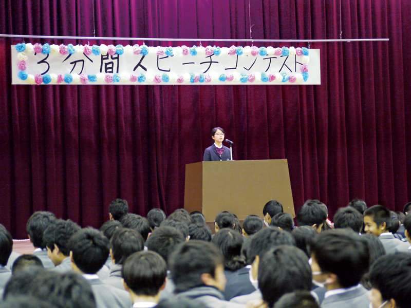 常翔啓光学園高等学校画像